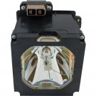 23040011 - Genuine EIKI Lamp for the LC-XIP2000 (3 pin connector) projector model