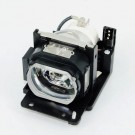 23040007 - Genuine EIKI Lamp for the LC-XWP2000 (2 pin connector) projector model
