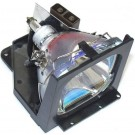Original Inside lamp for PACKARD BELL iView projector - Replaces