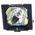 Original Inside lamp for PACKARD BELL iBeam 1400 projector - Replaces Lamp-2830