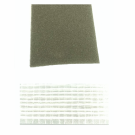 Genuine CANON Replacement Air Filter For LV-7280 Part Code: NP14LP Filter