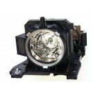 78-6969-9917-2 - Genuine 3M Lamp for the X64w projector model