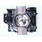 Original Inside lamp for CHRISTIE LWU501i projector - Replaces 003-120708-01