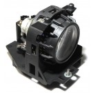 Original Inside lamp for DELTA AV 3620 projector - Replaces 1730047