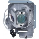 Original Inside lamp for INFOCUS IN2134 projector - Replaces SP-LAMP-101