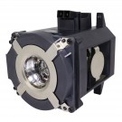 Original Inside lamp for NEC PA-703W projector - Replaces NP42LP / 100014502