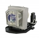 Original Inside lamp for OPTOMA W303ST projector - Replaces SP.8TM01GC01 / BL-FU190D