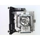 Original Inside lamp for PROMETHEAN PRM35 projector - Replaces 5811116713