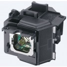 Original Inside lamp for SONY VPL-VW315N projector - Replaces LMP-H220