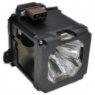 Original Inside lamp for YAMAHA DPX1100 projector - Replaces PJL-427