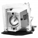 SP.8EH01GC01 Compatible lamp for NOBO projectors