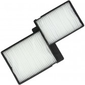Genuine EPSON Replacement Air Filter For EB-G6150 Part Code: ELPAF43, V13H134A43