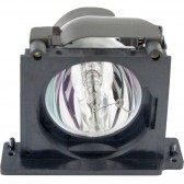 Original Inside lamp for NOBO S15E projector - Replaces SP.80V01.001